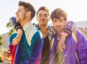 Want great seats for the Jonas Brothers?!! Use Promo Code: CHAMPS for Pre Sale Tix tomorrow morning!